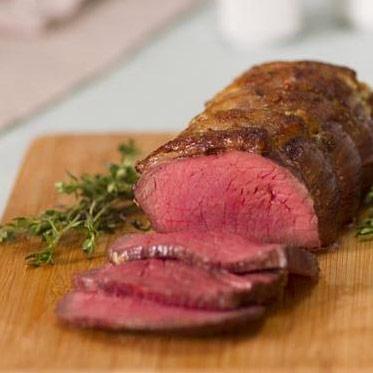 Simply beef & lamb Online marketing