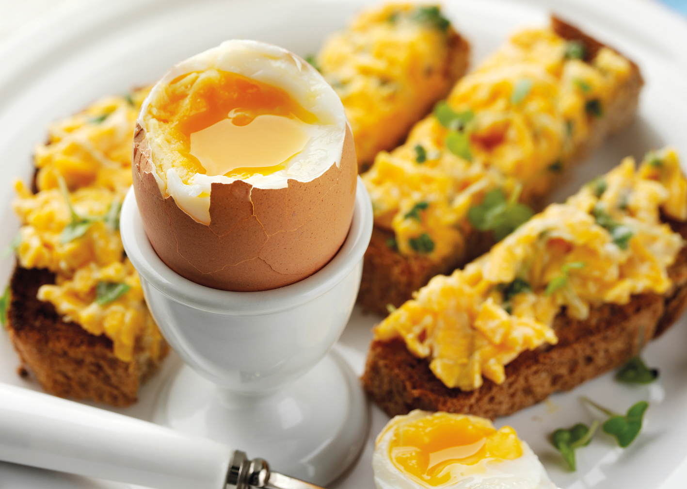 shake up your wake up, breakfast recipe ideas - be different