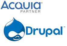 Be Different is an Acquia Partner for Drupal Development